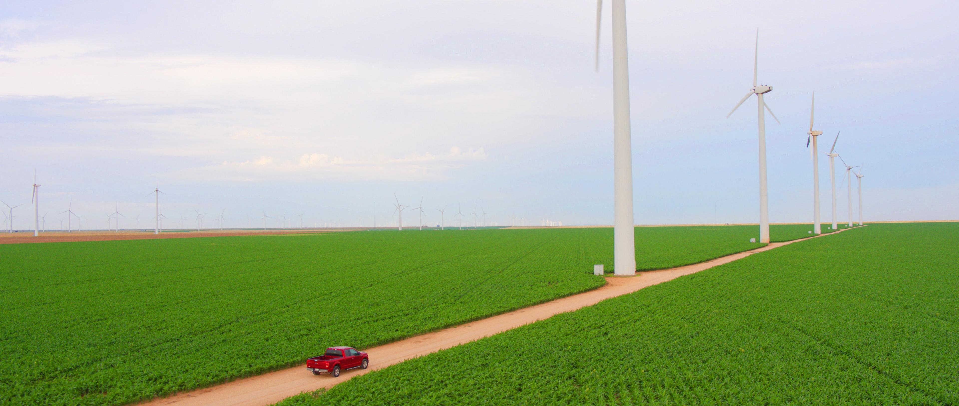 The Growing Role of Wind Power in America