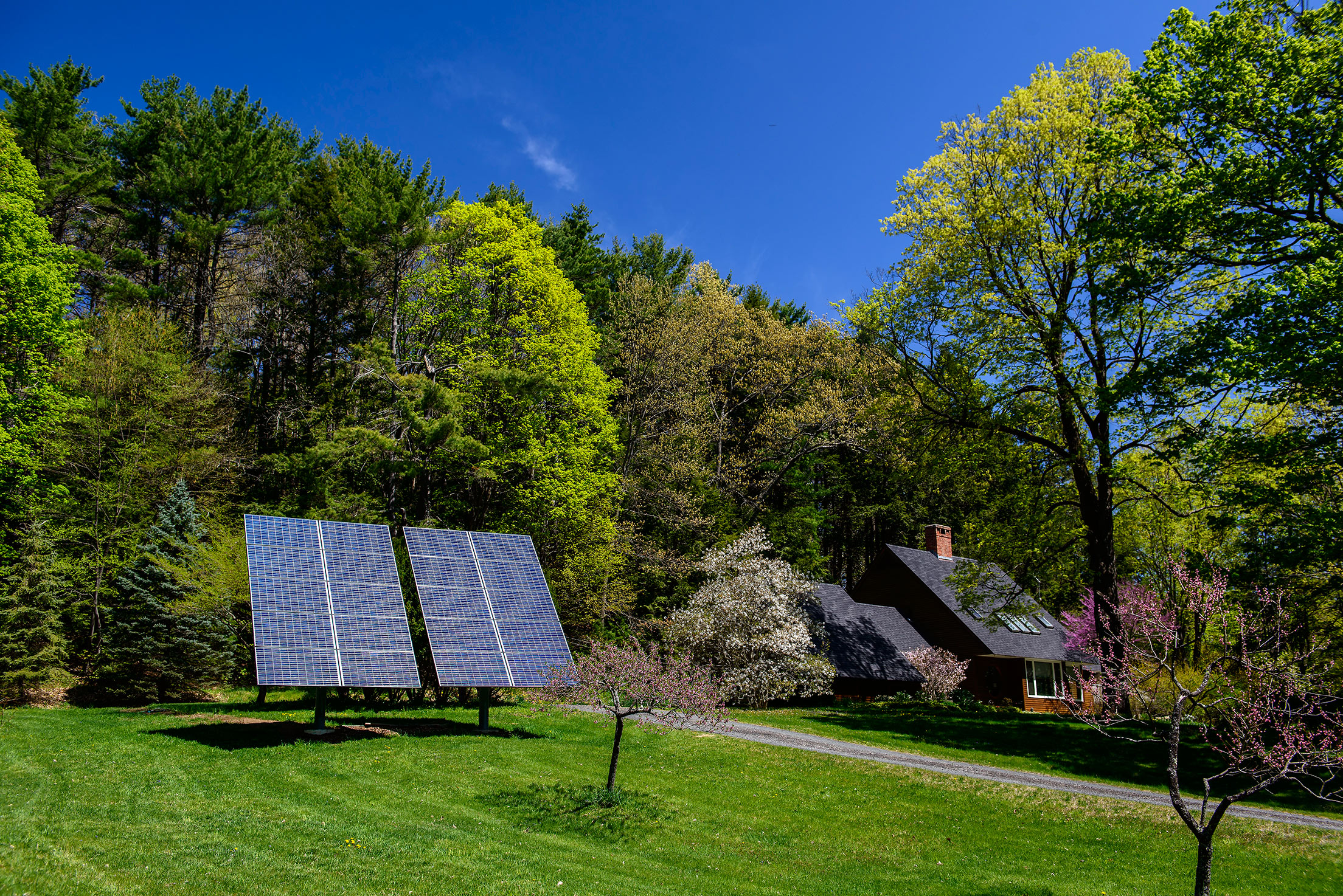 Can't Put Solar Panels On Your Roof? Community Solar