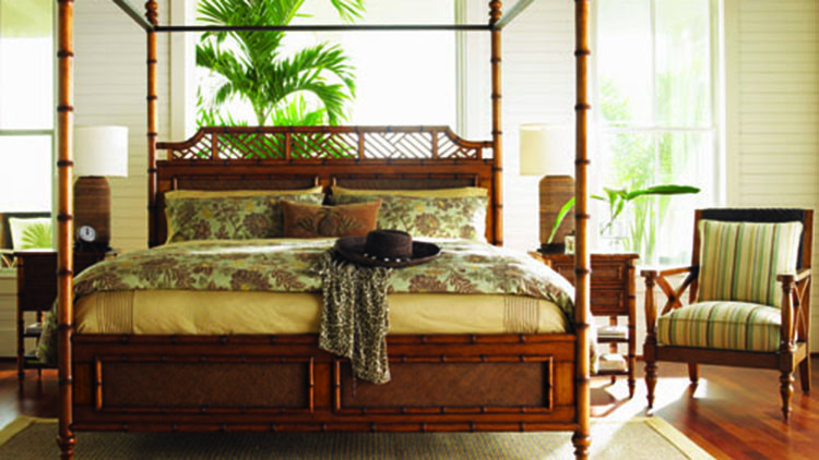 The 3 Ways Tommy Bahama Defines Florida Design